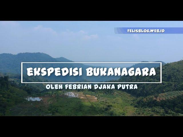 Setengah Merdeka - Ekspedisi Bukanagara | Pocophone F1 | DJI Osmo Mobile 2 | DJI Spark