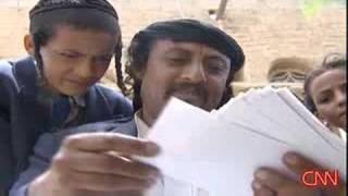 Preserving Jewish culture in Yemen