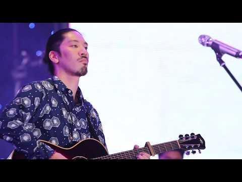 #HiroLive Hiroaki Kato - Jakarta Sunset LIVE At PRJ 2017