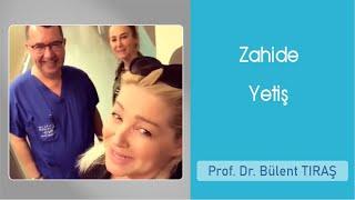 Zahide Yetiş - Prof. Dr. Bülent Tıraş