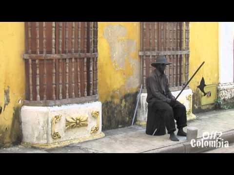 Cartagena Colombia - Tour and Attractions in Cartagena de Indias