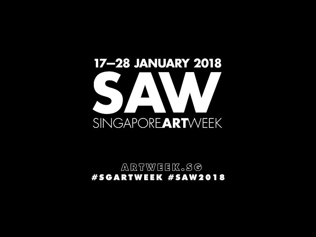 Discover, Experience and Engage SAW2018!