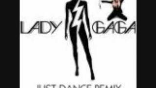 Lady GaGa- Just Dance (Red One Remix)