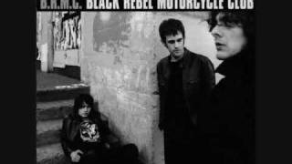 Watch Black Rebel Motorcycle Club Head Up High video