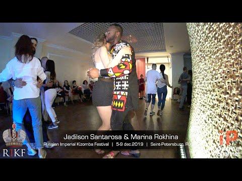 Jadilson Santarosa &