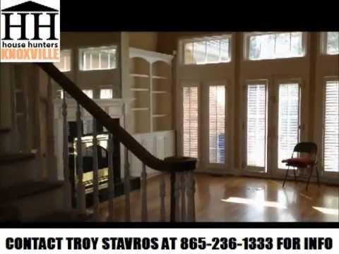 Farragut Luxury Foreclosure In Smithfield