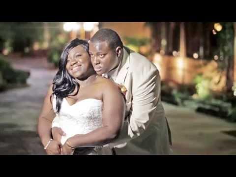 Khaleela and Kieron - Wedding Highlights - September 2014