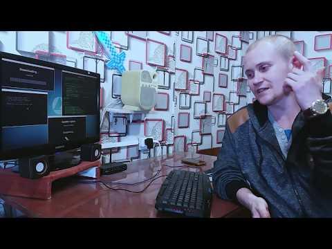 Установка Windows 7 на компьютер с Димой