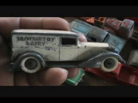 Selling On Ebay Vintage Toy Cars Planes Etc Tootsie Toys Great For - Ebay classic cars