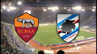 Roma vs sampdoria live streaming 11/09 ...
