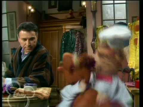 The Muppet Show. Sweedish Chef - Milk Shake for Alan Arkin ...