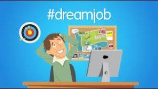 Request-Dream Jobs vs  Real Jobs