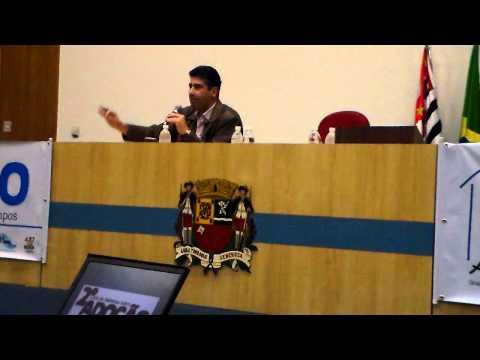 2ª Parte - Dr. Sávio Bittencourt - 2º Ciclo de Palestras sobre ADOÇÃO do AleGrAA - Parte 2/3