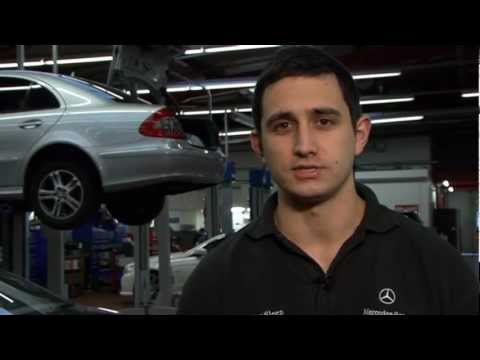 cullen sleep technician mercedes benz youtube
