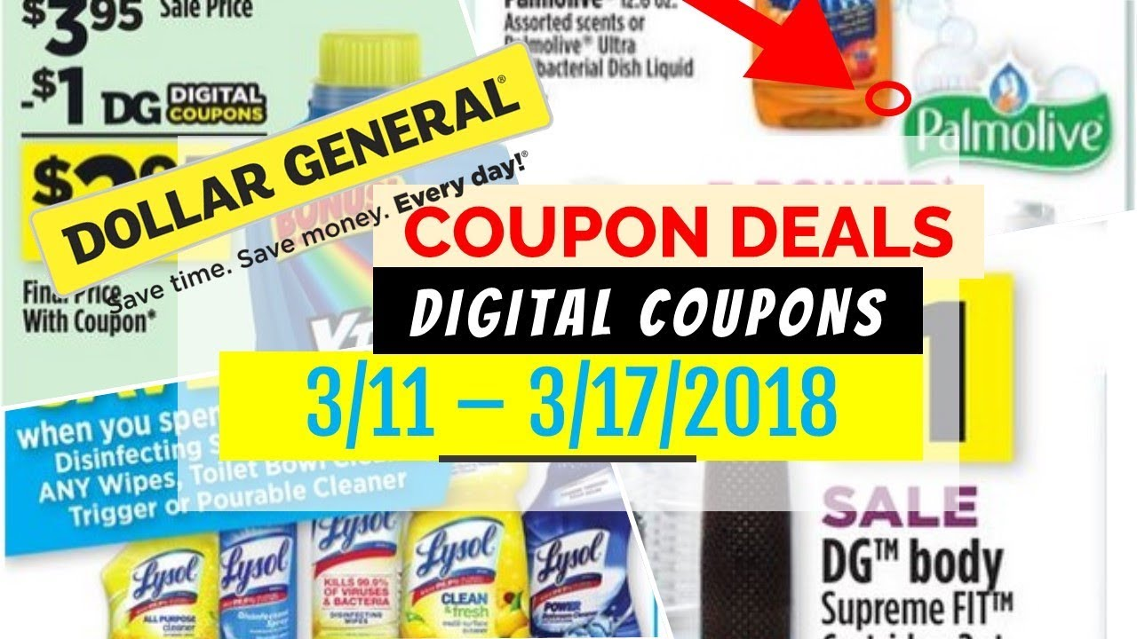 Www dg com coupons