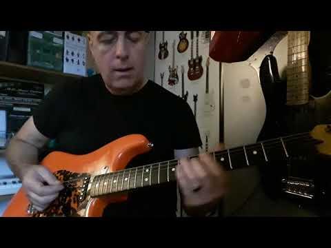 DTT for Stuart (video 2)