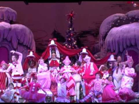 Dr. Seuss' How the Grinch Stole Christmas! - Toronto