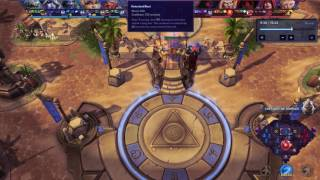 Heroes Of The Storm MEAN Chroamie!! One of the best games!