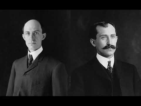 a biography of the wright brothers Born: april 16, 1867 millville, indiana died: may 30, 1912 dayton, ohio  american aviators the american aviation pioneers wilbur and orville wright  were the.