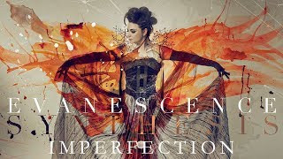 "EVANESCENCE - ""Imperfection"" (Official Audio)"