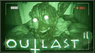 Сюжет игры Outlast 2