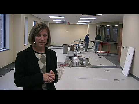 Lancaster General Health Downtown Outpatient Pavilion: Construction