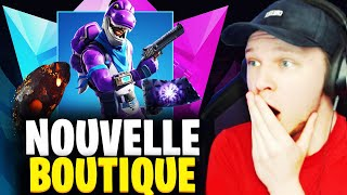 🔴I OFFER THE NEW SKIN IN THE FORTNITE BOUTIQUE OF AUGUST 3 to 2H! RUSH 10,000 POINTS IN ARENA
