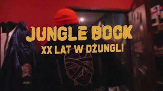 CHEEBA -   JUNGLEBOOK MIXTAPE  (XX Lat w Dżungli)