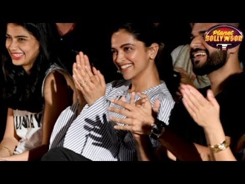 Deepika Padukone Engaged To Ranveer Singh ? | Bollywood News
