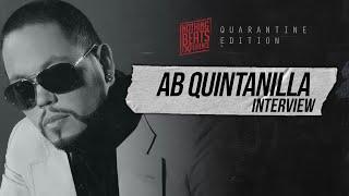 AB Quintanilla Announces Final Album, His Career, Legacy + More YouTube Videos