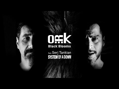 SHROOM - System of a Down's Serj Tankian Sings On New Song From Supergroup O.R.k.