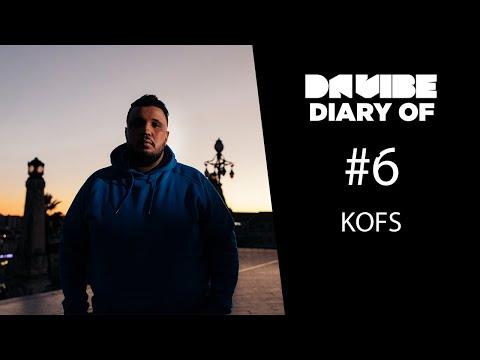 Youtube: DIARY OF X KOFS | ( À Marseille)