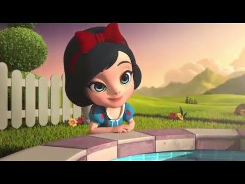 Disney Magical Dice - App Trailer