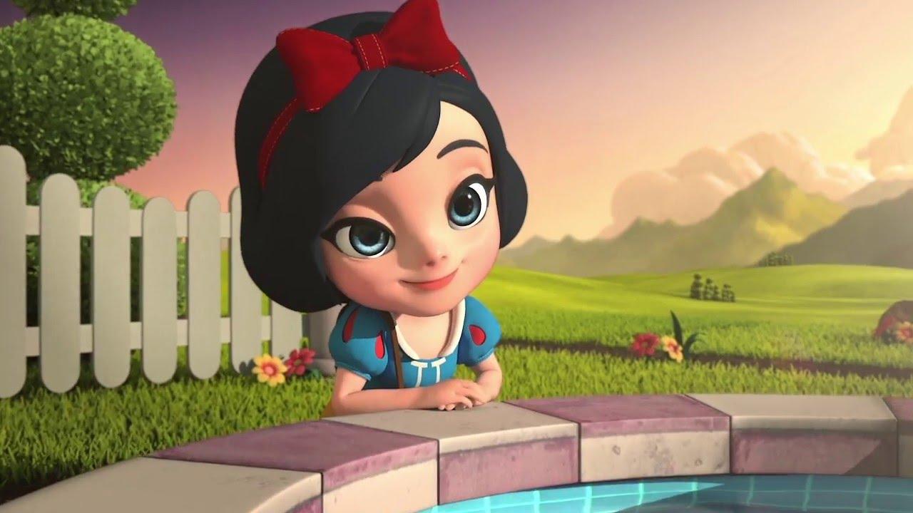 Disney Magical Dice - App Trailer - YouTube
