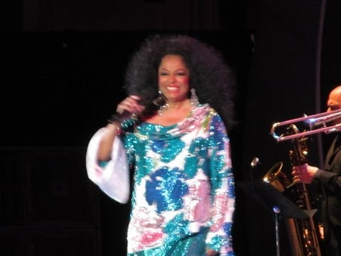 Diana Ross, I'm Coming Out