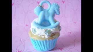 Sugary Rocking Horses