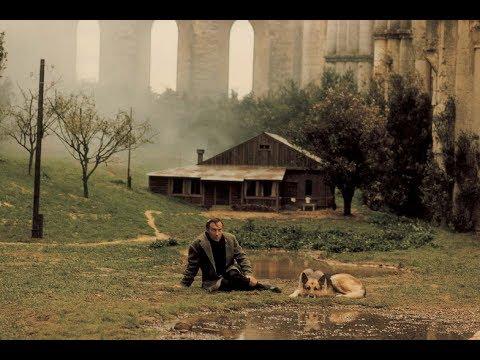Ностальгия 1983. Андрей Тарковский