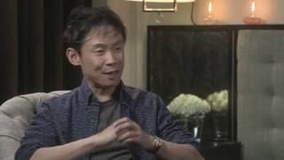Warner Bros. Creative Talent - James Wan, The Conjuring 2