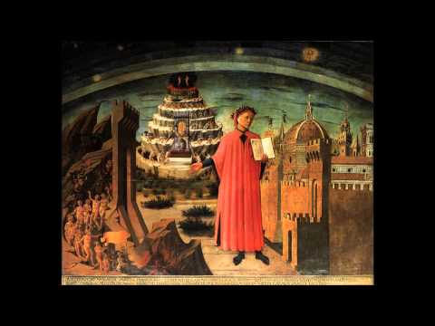 Felix Woyrsch - Symphonic Prologue to Dante's