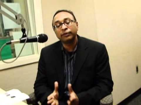 Pittsburgh Technology Council's TechVibe Radio Features Razi Imam