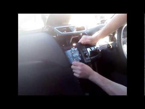 Radio Removal Suzuki Swift | JustAudioTips  YouTube
