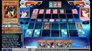 Yu-Gi-Oh Online Championship Winter 2011 Final Round