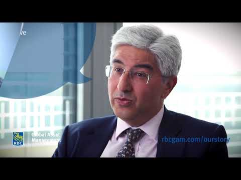 Personally Invested – Get to know RBC Global Asset Managemen