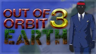 "Out of Orbit S3 E1 - ""Stranger Danger"""