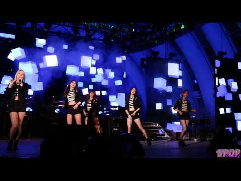 [직캠/Fancam] 150502 이엑스아이디 EXID @ 13th Korea Times Music Festival by KevPH (No Cut)