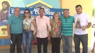 Prefeitura aqui Agora – Júnior Ibiapina