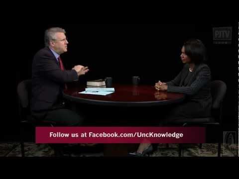 Uncommon Knowledge: Condoleezza Rice -- Time Approaching Where Iranian Military Strike Necessary