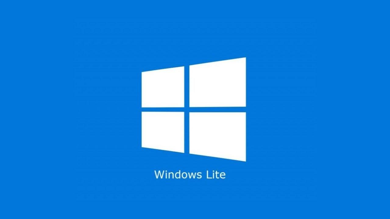 Tema Lite Windows (8/10)