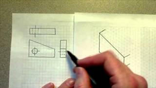 Video isometric view created from orthographic views download MP3, 3GP, MP4, WEBM, AVI, FLV Juli 2018