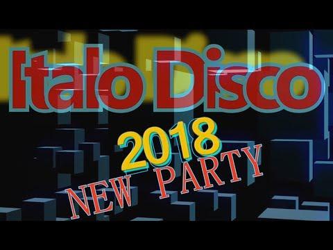 Italo Disco - New Party-2